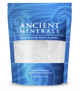 Ancient Mineral Magnesium Oil